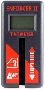 Laser Labs window tint meter
